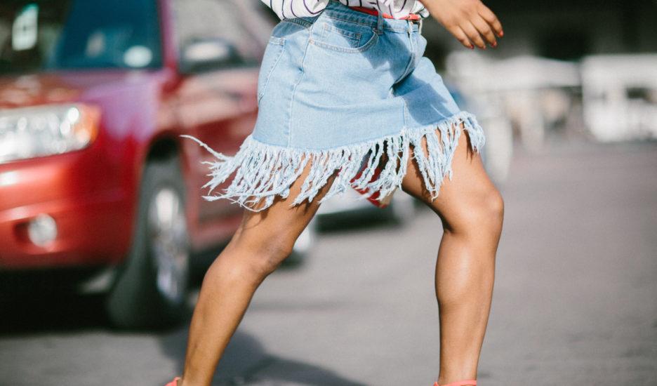 LEGS FOR DAYSSSS: The VL Leg Workout